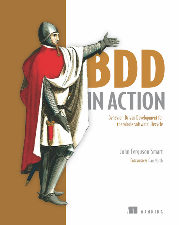 BDD in Action image