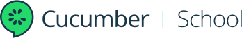 Cucumber School Logo